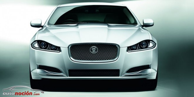 Jaguar XF ECO2