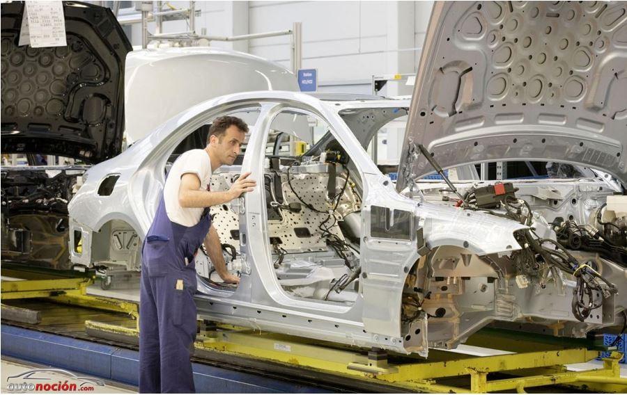 El Mercedes-Benz Clase S entra en producción a la vez que se confirman seis carrocerías
