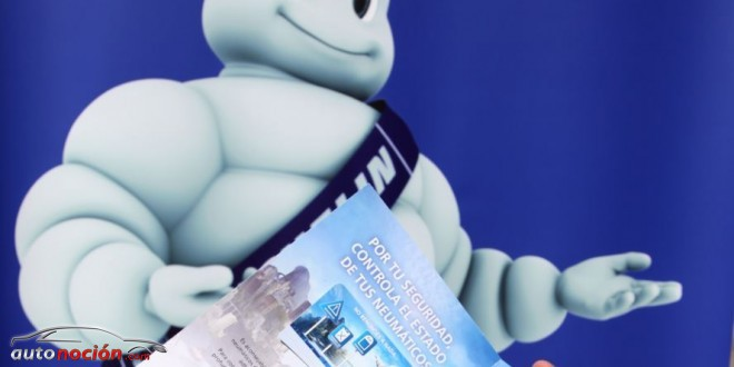 Michelin seguridad