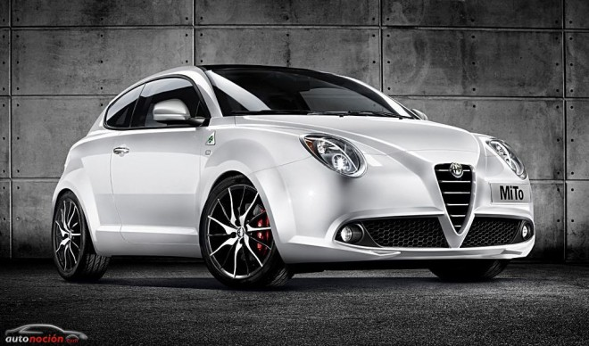 Las promociones de Alfa Romeo para junio