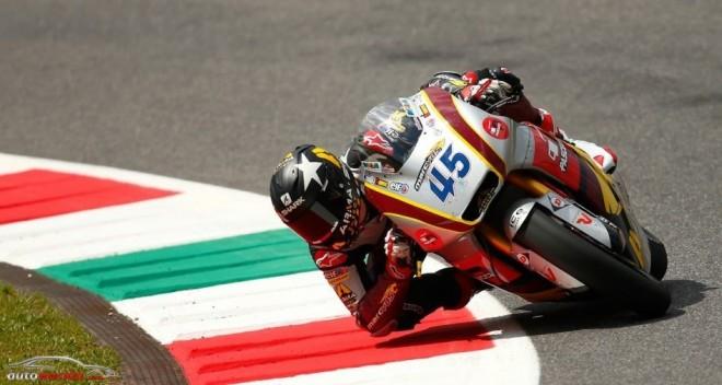 Moto2: Redding confirma su dominio de todo el fin de semana en Italia