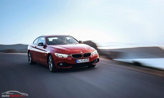 BMW podría llamar a revisión a más de 76.000 unidades en Noviembre