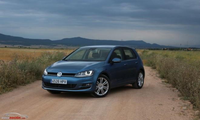 Prueba del Nuevo Volkswagen Golf TDI 150 cv Sport 4MOTION: La referencia germana del segmento C