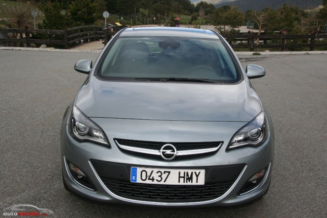 Opel Astra Frontal05