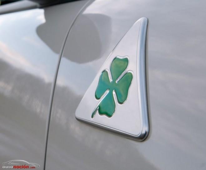 El Quadrifoglio Verde celebrará este año su 90 cumpleaños