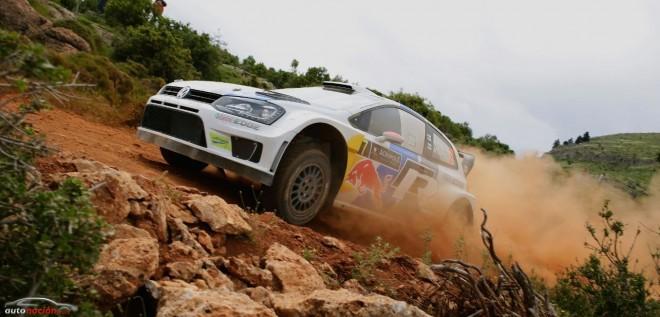 El Rally de España se renueva y tendrá tres tramos nocturnos