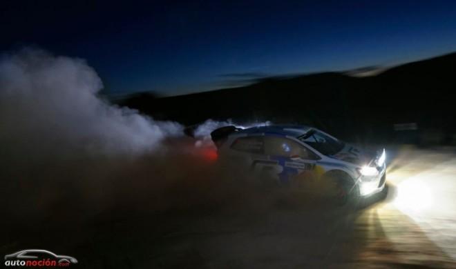 Ogier e Ingrassia ganan el duro Rallye de Italia, aventajando a Neuville en 1 minuto y 16,8  segundos