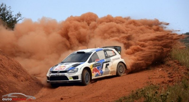 Resumen WRC Grecia