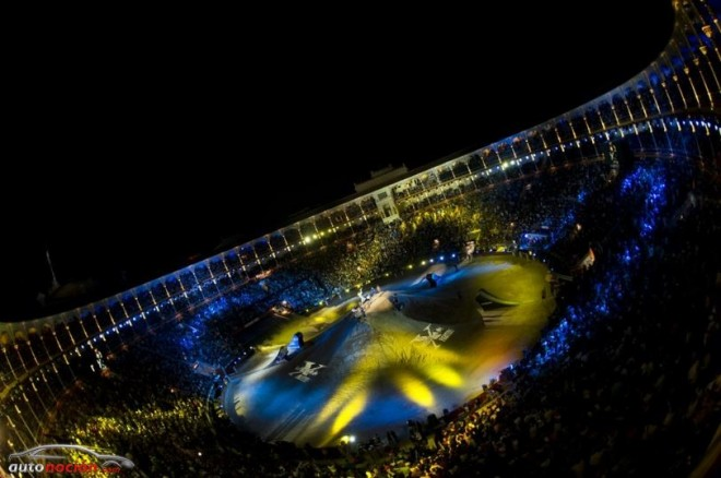 Red Bull X-Fighters llega en julio a Madrid