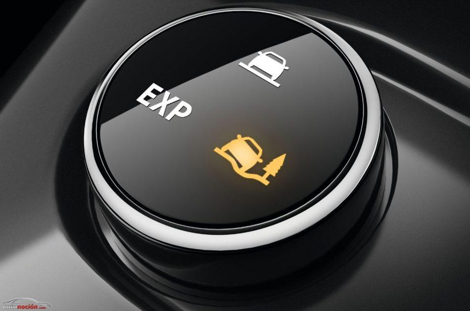 Así es el Extended Grip: El sistema de control de tracción de Renault