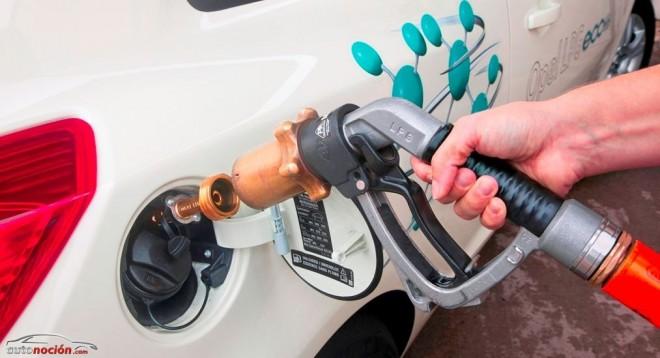 10 ventajas que nos ofrece el GLP frente a otros combustibles