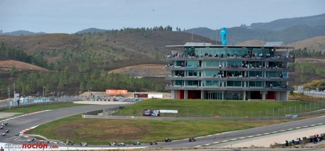 WSBK llega al Algarve para la sexta prueba
