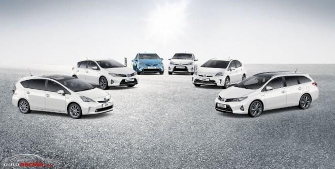 Nuevo servicio de revisión para los híbridos Toyota