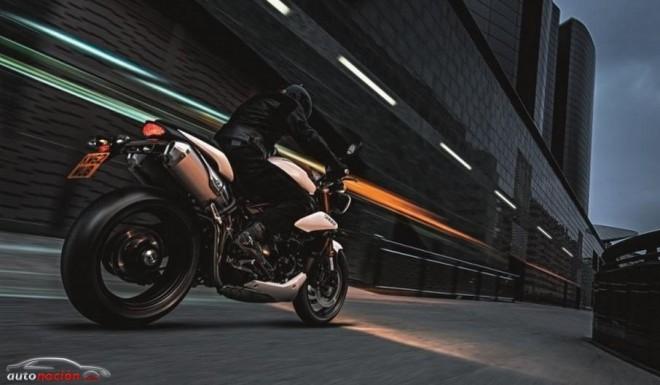 Triumph te ayuda a poner tu moto a punto para el buen tiempo