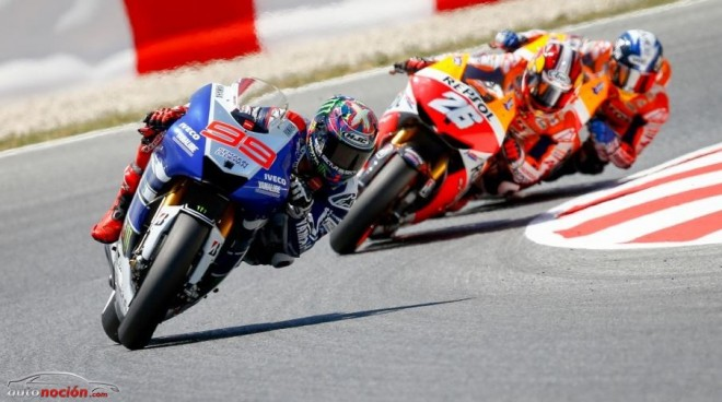 Moto GP: Yamaha no está preocupada por sus motores