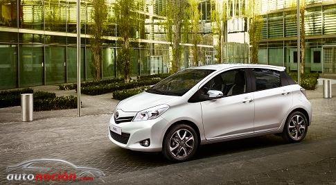 Nueva versión especial SoHO para el Toyota Yaris