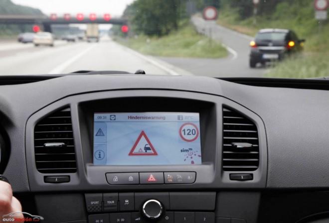 La Comunicación en el Vehículo Mejora la Seguridad y Eficiencia del Tráfico