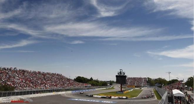 GP Canadá: Ferrari no gana desde 2004 y Red Bull sólo acumula allí 3 podios