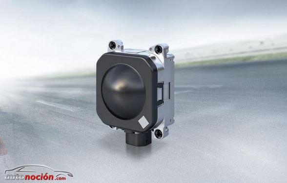 El Sistema de Advertencia de Colisión debutará en Le Mans para evitar colisiones entre LMP y GTE