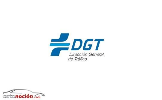 Así es la nueva aplicación para móviles de la DGT