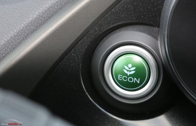 Opinión y Prueba Nuevo Honda Civic 2 2 i DTEC Executive