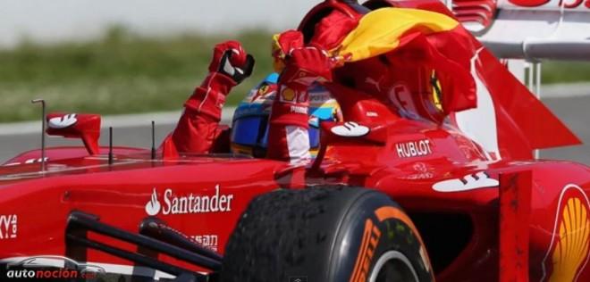 La importancia de la lubricación y del combustible en la Fórmula 1