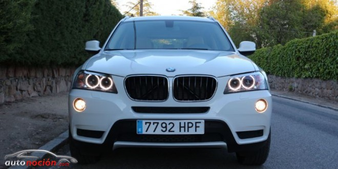 luces led bmw