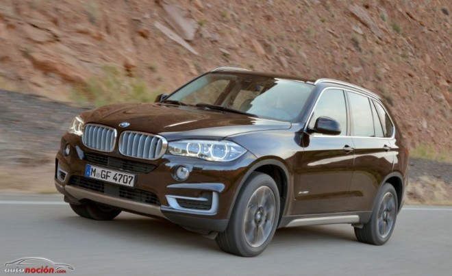 El Grupo BMW registra el mejor mes de Mayo en su historia de ventas