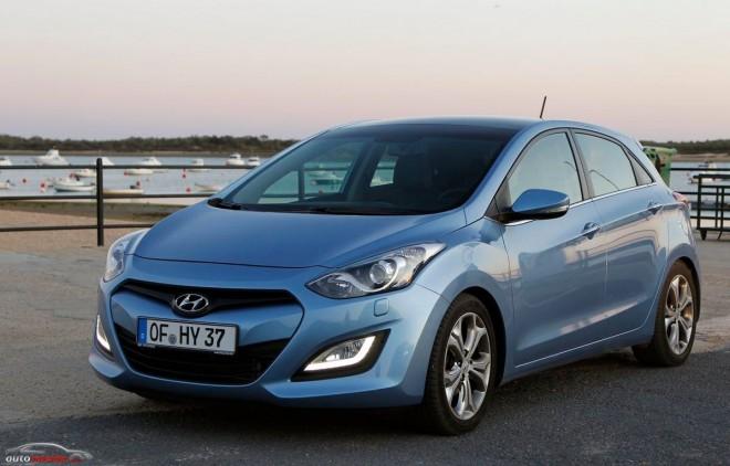 Hyundai sigue creciendo en Europa pese a las adversidades