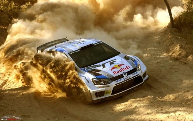 Dura jornada para Volkswagen en el Rallye de Grecia: Las averías también se ceban con los favoritos