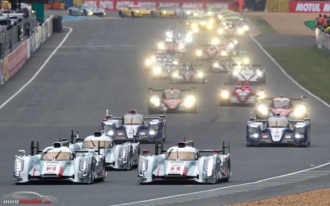 ¿Lo sabes todo de las 24h de Le Mans?: Algunos datos curiosos