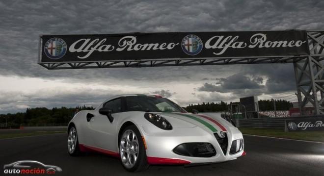 Nueva red de distribución Alfa Romeo en Rusia