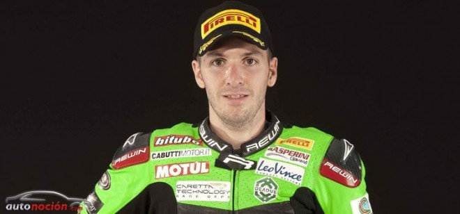 Fallece Andrea Antonelli en la carrera de Supersport