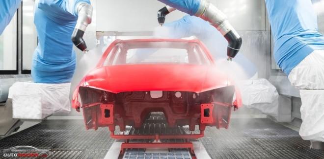 El Audi A3 Sedan se producirá en la planta de Györ
