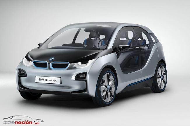 BMW Group en el primer Salón Profesional de Flotas de Madrid
