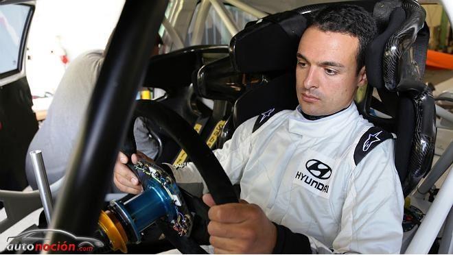 Hyundai ficha a Bouffier para el WRC tras anunciar a Hanninen