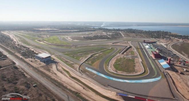 Habrá MotoGP en Argentina hasta 2016