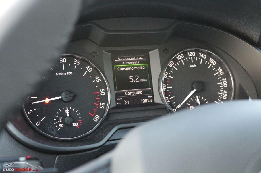 Esta será la nueva forma de homologar consumos conocida como la WLTP o procedimiento de prueba de vehículos ligeros armonizados a nivel mundial