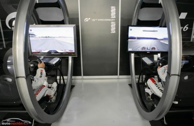La demo de Gran Turismo ya supera el millón de descargas