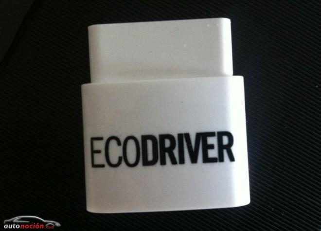 ECODRIVER: Un sistema español para ahorrar hasta un 25 % de combustible