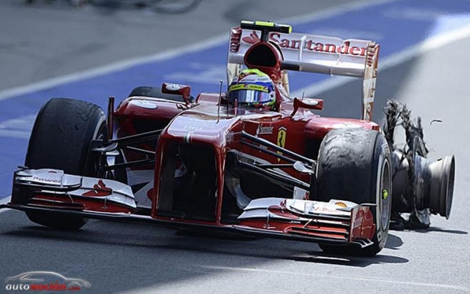Silverstone vuelve a abrir el Mundial