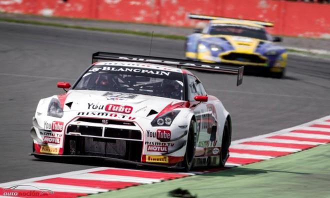 Lucas Ordoñez correrá en el Super GT japonés