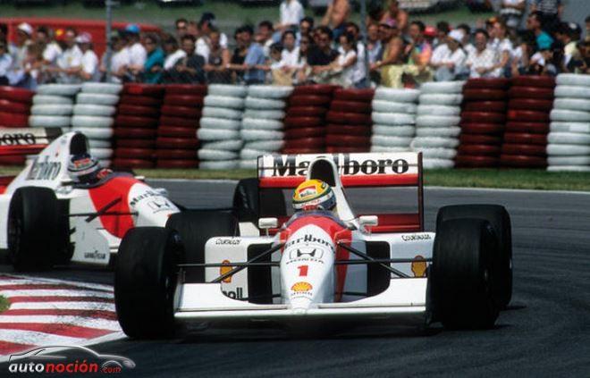 Honda establece su sede para la Fórmula 1 en Reino Unido