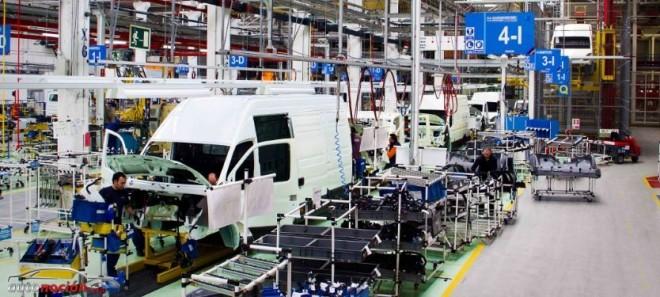 Iveco anuncia su plan industrial