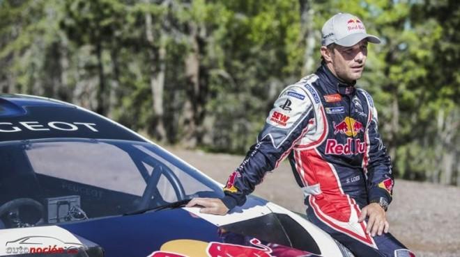 Los cinco mejores tiempos de Pikes Peak y el análisis de la victoria de Loeb