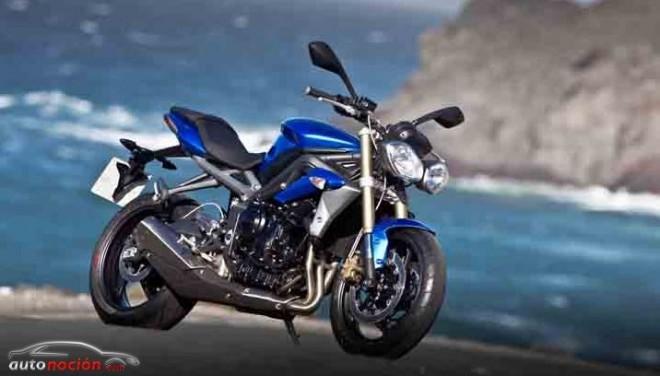 El mercado de motocicletas cae un 10,3% en julio