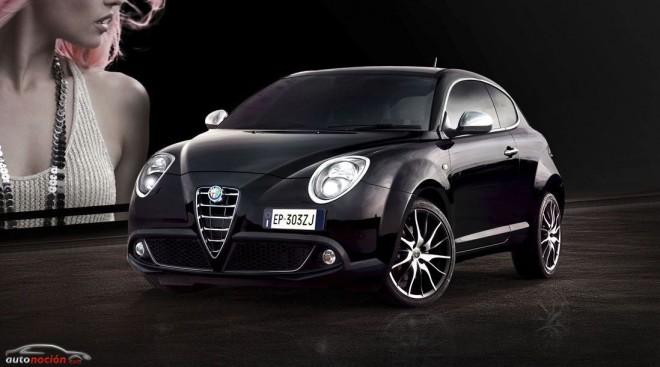 El nuevo Alfa Romeo MiTo Serie 2 ya está en nuestro país