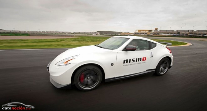 Nismo y Williams colaborarán en el desarrollo de vehículos de altas prestaciones