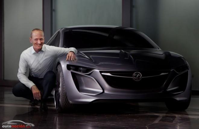 Concept Monza: ¿Así será el nuevo ADN de Opel?