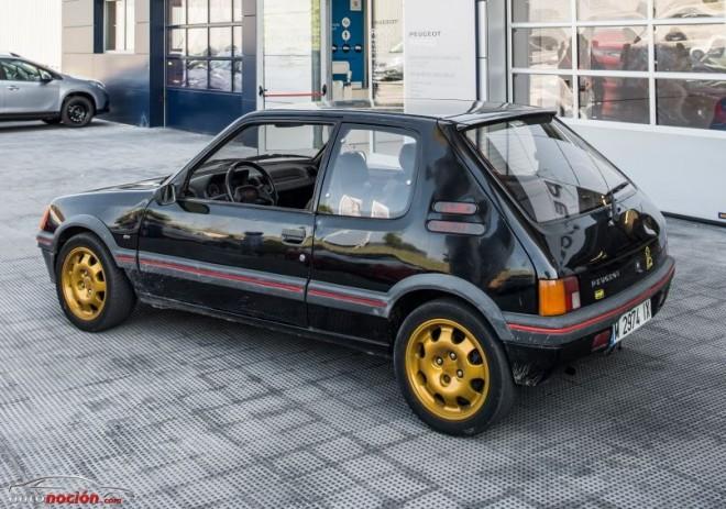 """El concurso de Peugeot """"GTi Project: The Remake"""" ya tiene ganador"""